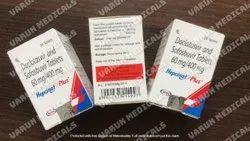 Hepcinat Plus (Daclatasvir And Sofosbuvir)