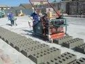 Brick Making Machine Repairing Service