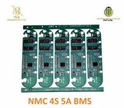 BMS 4S 5A NMC