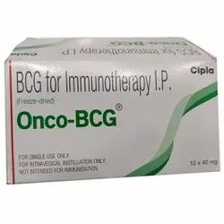 40 mg Onco BCG Injection