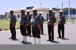 21-50 Male Unarmed Security Provided, No Of Persons Required: 200