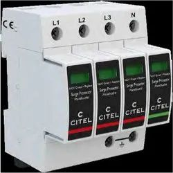 3 Phase, Ac Surge Protector