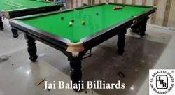 JBB Exclusive Mini Snooker Tables