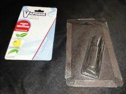 3 ml Plastic Vaporin Bottle Sliding Blister