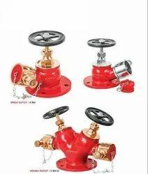 Kartar Fire Hydrant Valves