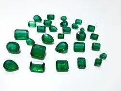 Green Gemstone Precious Stone, For Weddings