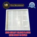 Star Chequered Moulds