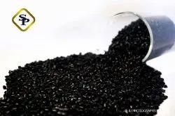 Sardar Plastic Black PPCP Granules, For Plastic Industry, Packaging Size: 25 Kg