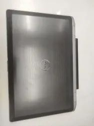 Dell Laptop E6520