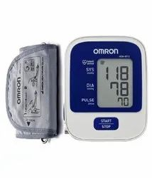 Omron Automatic Blood Pressure Monitor HEM 8712 AAP