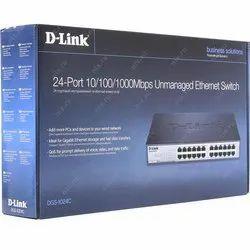 DGS-1024C D-Link 24 Port Modem