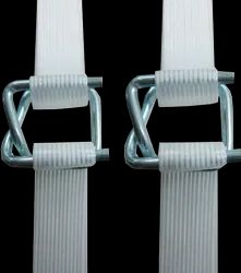 WIRE BUCLE FOR CORD STRAP