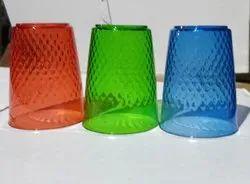 DAIMOND GLASS (COLOUR)