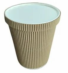 1000 Ml Ripple Container With Lid