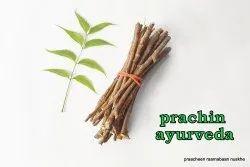 praacheen aayurved Green Bhindi Ka Powder Dhatu Rog, Packaging Type: Pouch, Packaging Size: 100 gm
