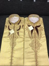 Men's Sherwani/Groom Wear