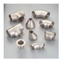 P265NL/ 1.0453 Butt Weld Pipe Fittings