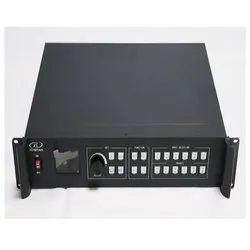 HD-VP210 LED Video Processor