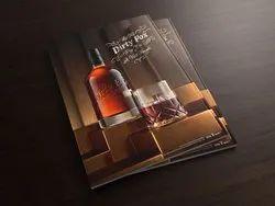 3 - 7 Days Trifold Brochure Design Services