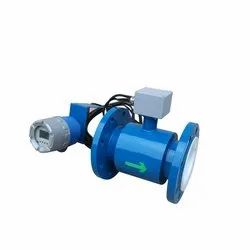Digital Flow Meter For Chemical Application