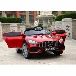 电池塑料梅赛德斯AMG乘坐儿童汽车,容量:40kg