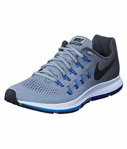 Nike air zoom pegasus 33 grey blue men