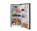 3 Star Lg Single Door Direct Cool Refrigerator 188 Liters-gl-b191kpdx-pd, Model Name/number: Lg-ref-dc-gl-b191kpdx-pd