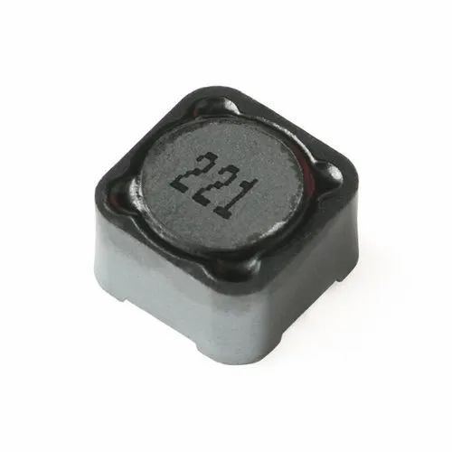 SMD Power Inductors - Rh127 Series (12mm X 12mm X 7mm)