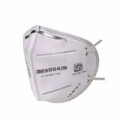 Cotton Disposable 3M 9004 IN, For Hospital, Packaging Type: 50