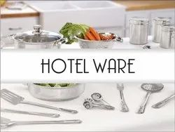 Stainless Steel Hotelware Equipments, For Commercial