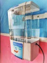 SAPI Automatic touch less hand sanitizer dispenser