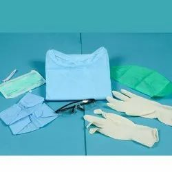 Hips HIV Protection Kit, For Clinical