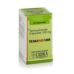 100 mg Temcad Capsule