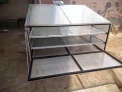 Solar Tray Dryer