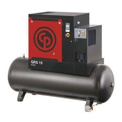 Chicago Pneumatic Air Compressors