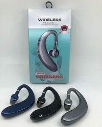 Mobile Black S109 Bluetooth Headset