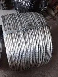 100 Sqmm All Aluminium Wasp Conductor