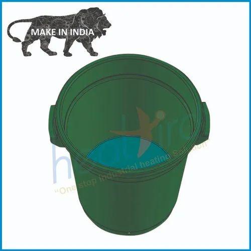 Heatbird Heated Bucket