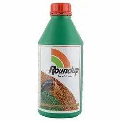 1 Litre Roundup Herbicide, Plastic Bottle, Glyphosate