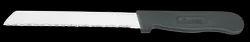 9 Inch Black Tomato Handle Knife