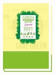 Flora Royal Queen Diary Excel A A8