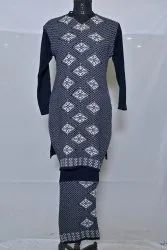 K210 Ladies Kurti With Palazzo