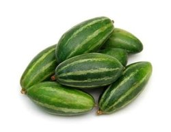 Maharashtra Organic Fresh Green Parwal, Pesticide Free  (for Raw Products)