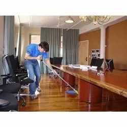 Cleaning And Sanitization Commercial Housekeeping Services