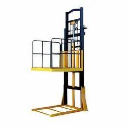 Hydraulics Material Lift