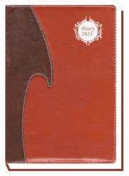 Flora Prime Diary Classic A6