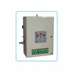 Fully Automatic Control Panel For Oxygen & Nitrous Oxide