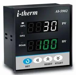 AI 5982 Digital Temperature Controller