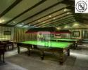 JBB Wooden Frame Snooker Table for Hotels