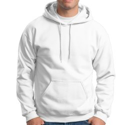 Men Cotton Qualicorp Hoodies